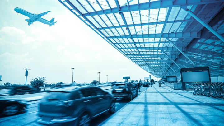 Blog - Airport Parking Software Solution for Airport Parking Operators