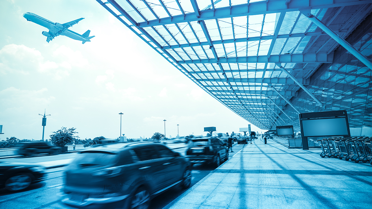 Airport Parking Software Solution for Airport Parking Operators-featured
