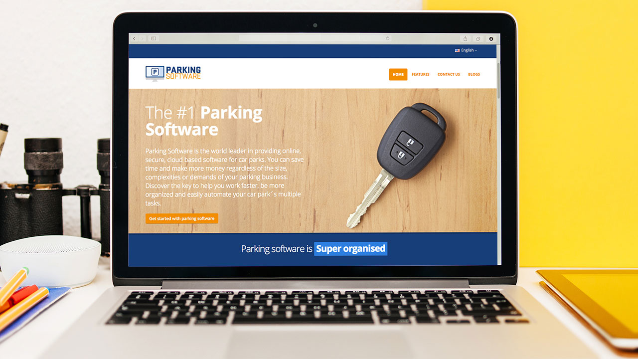 Welcome to the new Parking Software website-featured